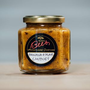 Photo of Banana and Pear Chutney - Grandma Bees