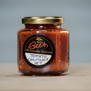 Photo of Tomato Chutney Hot - Grandma Bees